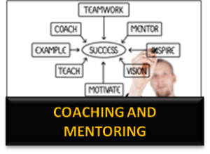 GO COACHING AND MENTORING
