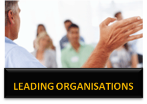 GO LEADING ORGANISATIONS