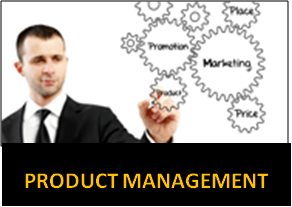 GO PRODUCT MANAGEMENT