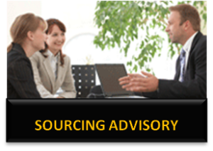 GO SOURCING ADVISORY