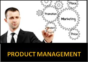 GO PRODUCT MANAGEMENT